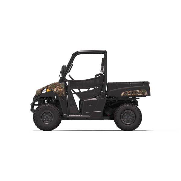 Polaris Ranger 570 Eps Hunter Se Utv Traktör