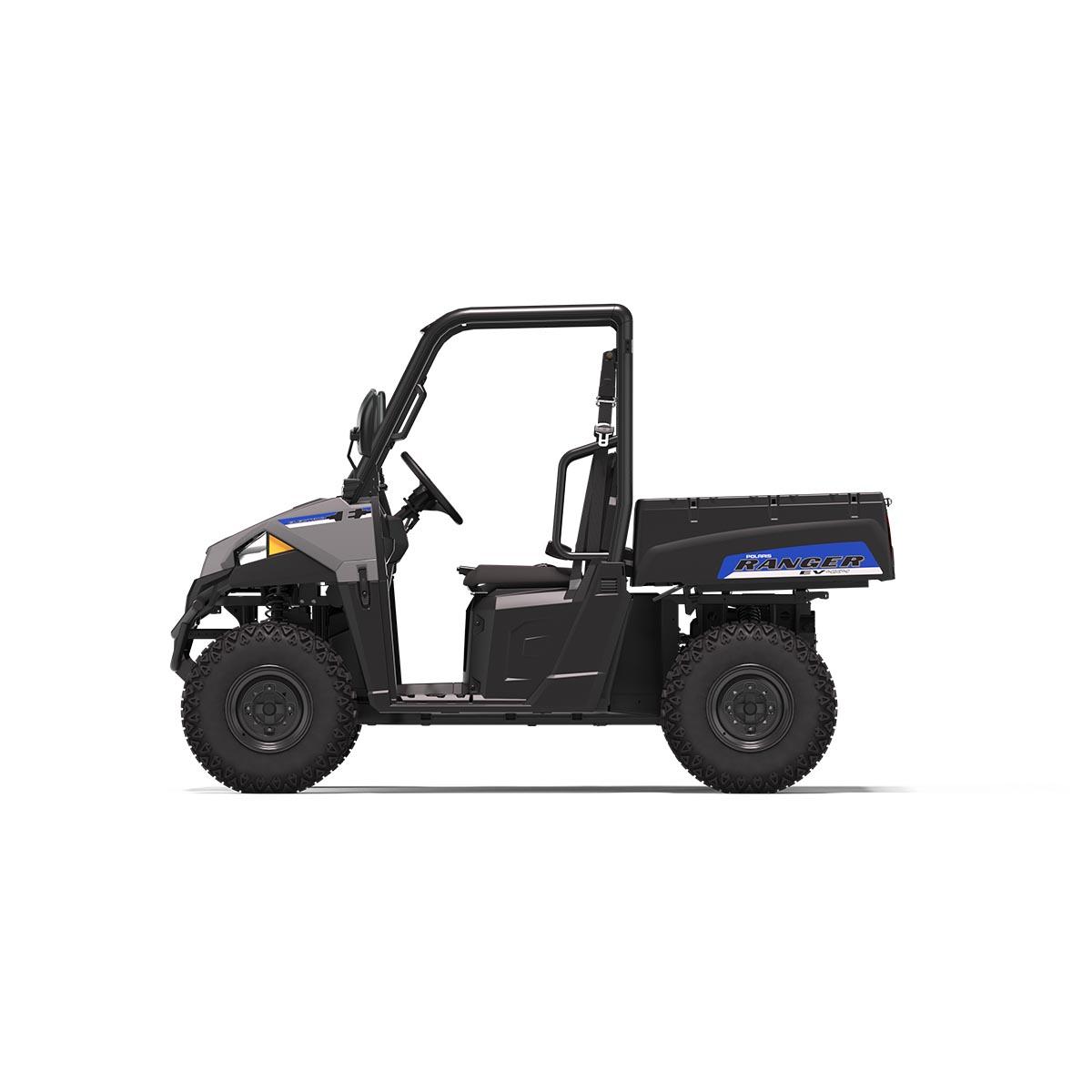 Polaris Ranger Ev Utv Traktör