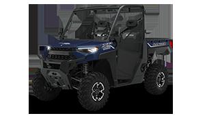 Ranger Xp 1000 Eps Utv Traktör