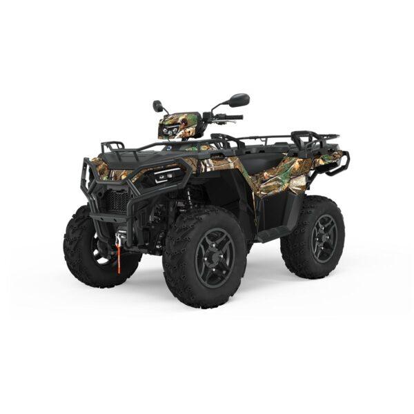 Polaris Sportsman 570 EPS Hunter SE Atv Traktör