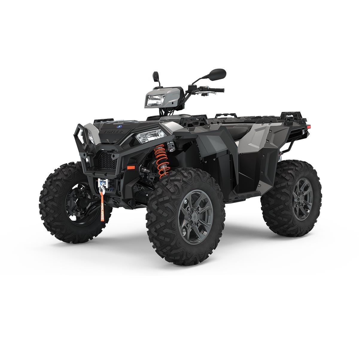 Polaris Sportsman Xp 1000 S Atv Traktör